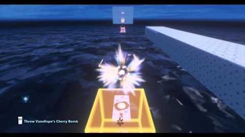 Disney Infinity, Sky Gauntlet II Toy Box Full Walkthrough HD