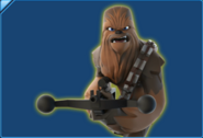 Chewbacca HOH