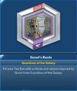 Groot's Roots 3.0