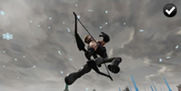 Hawkeye - Barton's Blast