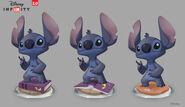 Stitch Concept 2