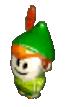 Costume-PeterPan-Peter Pan