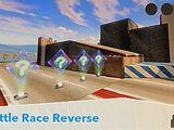 Battle Race Reverse