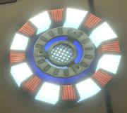 Arc Reactor Decorations