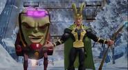 Loki MODOK