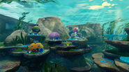 Gallery-3.0-Finding Dory hub