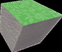 Small Terrain Block