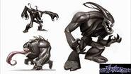 Symbiote Concept