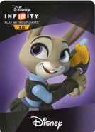 3.0 Judy Hopps