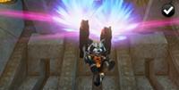 Rocket Raccoon - Rocky Road