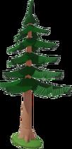 Disney Infinity Pine Tree