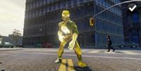 Iron Fist - Chi State
