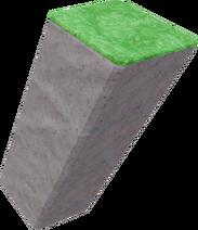 Tiny Tall Terrain Block