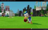 Donald Trailer