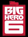 Logo-Big Hero 6