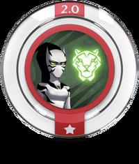 Marvel Team-Up - White Tiger