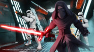 Disney INFINITY The Force Awakens Playset 02