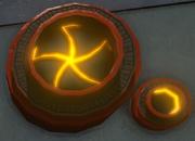 Star-Lord Air Vents