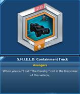 S.H.I.E.L.D. Containment Truck 3.0