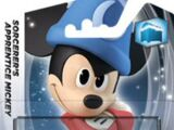 Sorcerer's Apprentice Mickey/Gallery