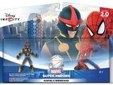 Marvel's Spider-Man Play Set/Gallery