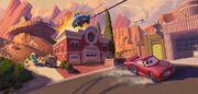 SamNielson Infinity CarsShot