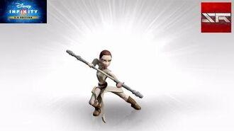 Disney Infinity 3.0 - Rey