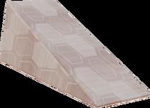Long Wedge Block