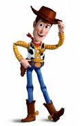 Woody 8