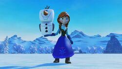 Anna Olaf