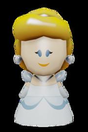 CinderellaCostume