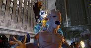 Groot Rocket