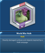 World War Hulk 3.0