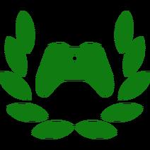 Ambassadors Green Logo (1080x1080 PNG)