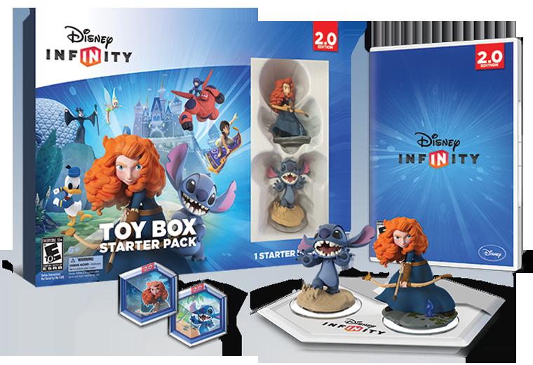 Disney Infinity 20 Edition Disney Infinity Wiki Fandom Powered