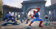 Spider-Man-vs-Symbiote-Disney-Infinity-Banner