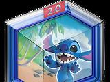 Stitch's Tropical Rescue