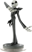 Character-Nightmare-Jack Skellington