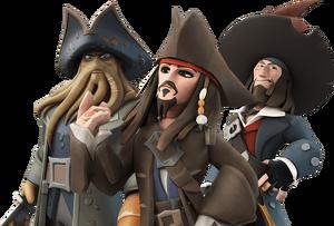 PiratesCrew