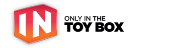 Only inthe toybox