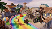 Disney Infinity Toy Box screenshot 2