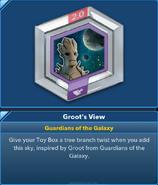 Groot's View 3.0