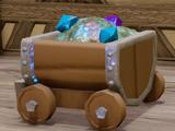 Dwarf's Mine Cart