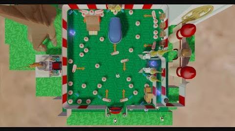 Disney Pinball