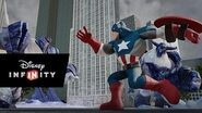 Disney Infinity Marvel Super Heroes (2