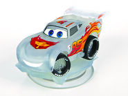 Lighting McQueen Exclusive Hi-Res