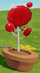 Vanellope's Lollipop Bush