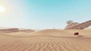 The Force Awakens DI Playset 01