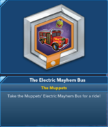 The Electric Mayhem Bus 3.0