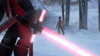 The Force Awakens DI Playset 17